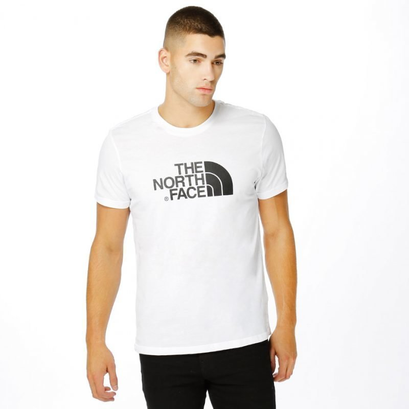 The North Face Easy -t-paita