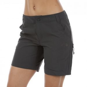 The North Face Exploration Short Cargo Shortsit Harmaa