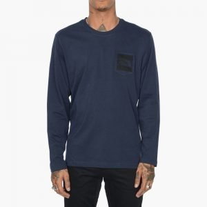 The North Face Fine Long Sleeve Pocket Tee