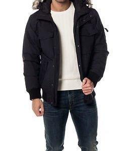 The North Face Gotham Jacket Black