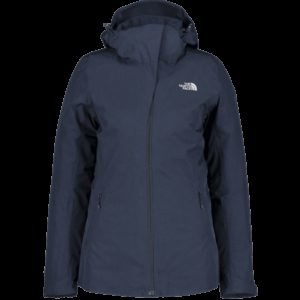 The North Face Inlux Triclimate Jacket Takki
