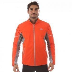 The North Face Isoventus Jacket Tuulitakki Oranssi / Harmaa