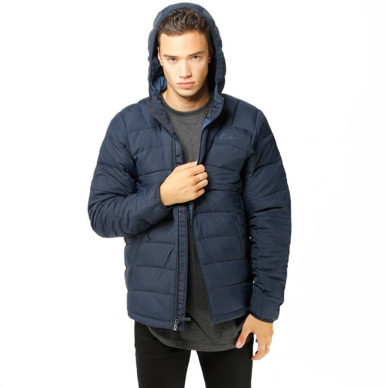 The North Face La Paz Hooded -takki