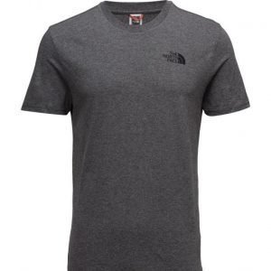 The North Face M Ss Simple Dome Tee urheilupaita