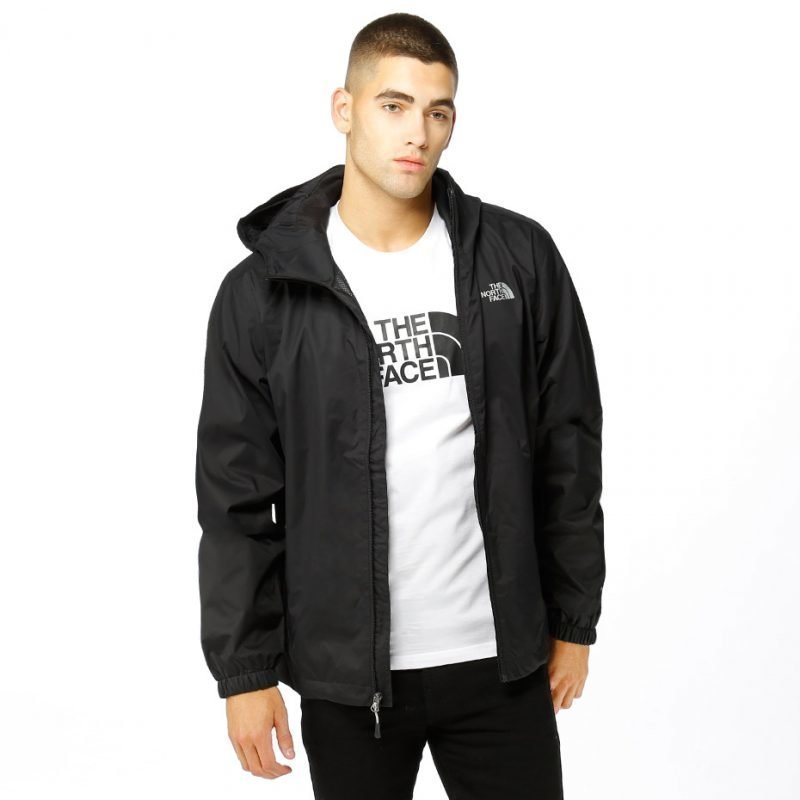 The North Face Quest -takki