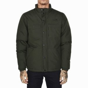 The North Face RED Hoodoo Jacket