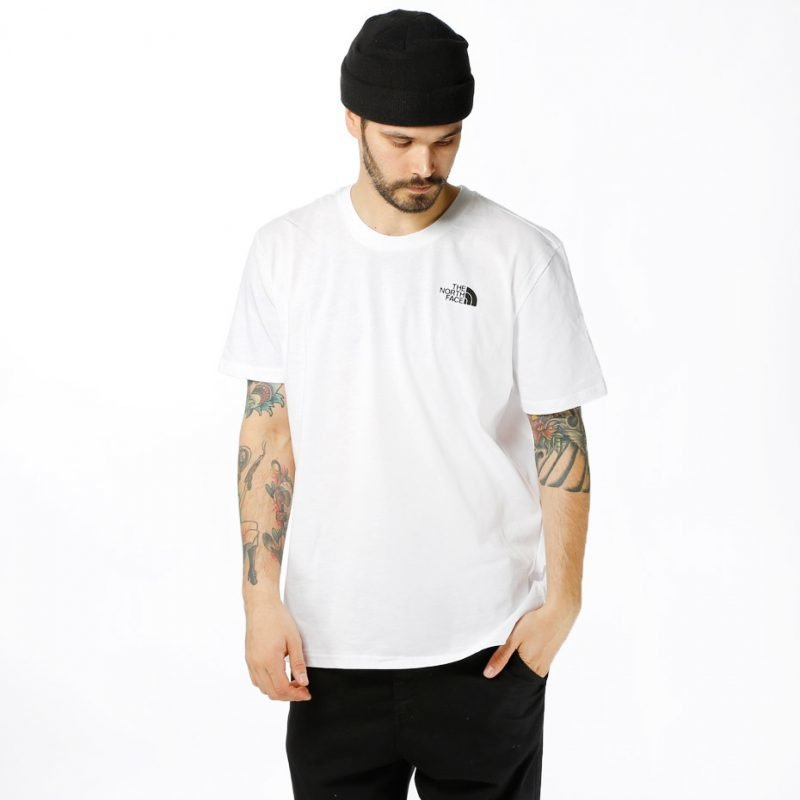 The North Face Simple Dome -t-paita