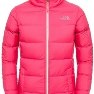 The North Face Talvitakki Andes Carbet Pink