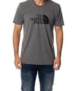 The North Face The North Face Easy Tee Medium Grey