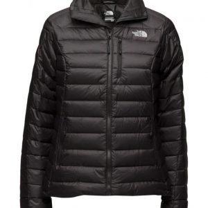 The North Face W Morph Jacket untuvatakki