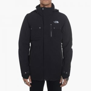 The North Face Winter M65 Explorer Jacket