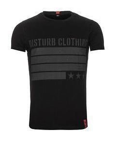 The Star Flag Tee Black