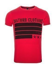 The Star Flag Tee Red