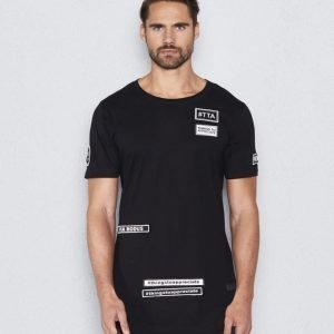 Things To Appreciate Limited Edition Tee Black
