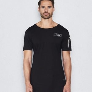 Things To Appreciate Signature Tee Black