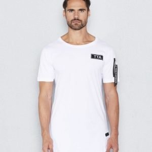 Things To Appreciate Signature Tee White