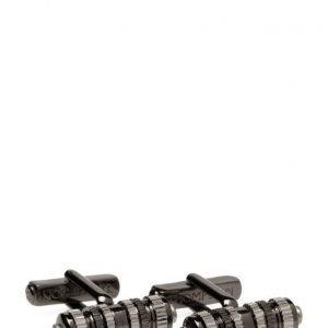 Thompson Thompson Cylinder Turbine Cufflinks kalvosinnapit