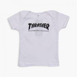 Thrasher Infant Skate Mag Tee