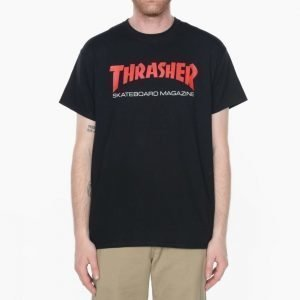 Thrasher Resurrection Tee
