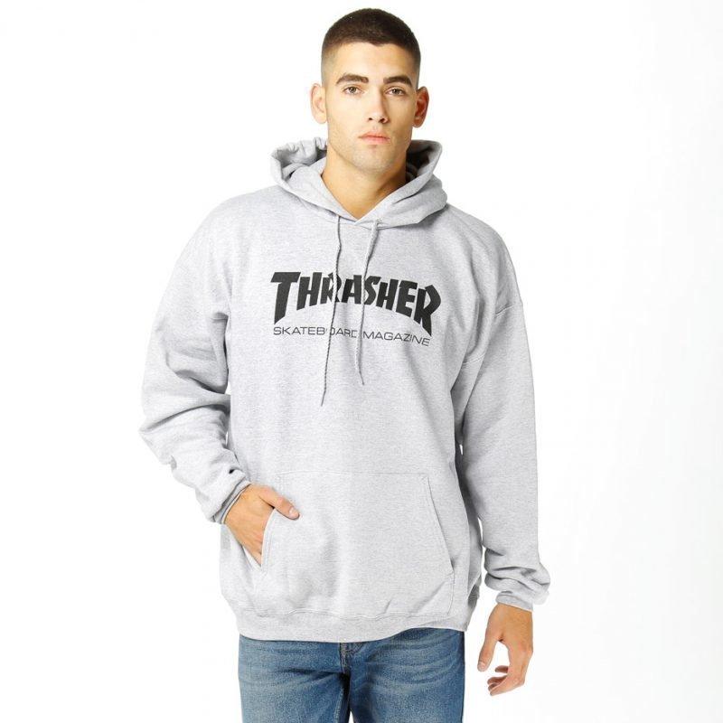 Thrasher Skate Mag -huppari