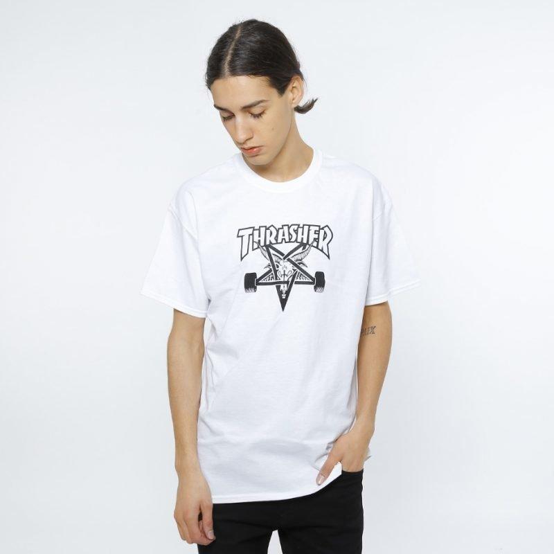 Thrasher Skategoat -t-paita