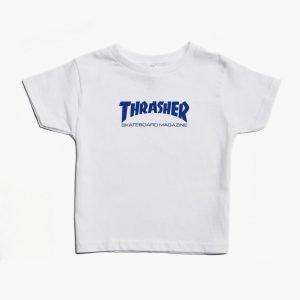 Thrasher Toddler Skate Mag Tee