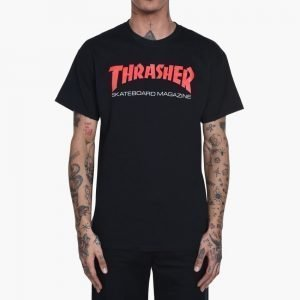 Thrasher Two-Tone Skate Mag Tee