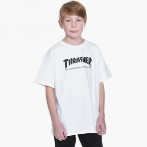 Thrasher Youth Sk8mag Tee