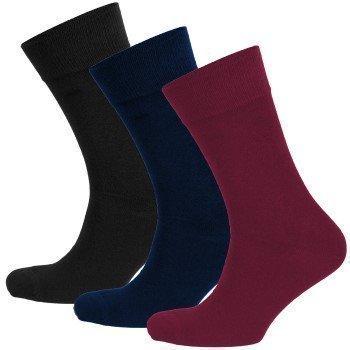 Tiger Colonna Socks Gift Box  3 pakkaus