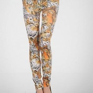 Tiger Leggings Tights