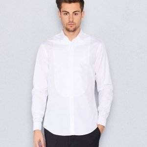 Tiger Of Sweden Alfie Tux Shirt 089 White