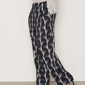 Tiger Of Sweden Chiko Pri Trousers Housut Artwork