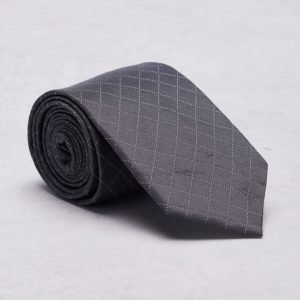 Tiger Of Sweden Coypel Tie 09E Grey