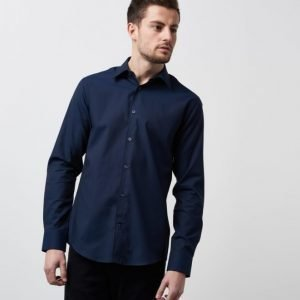 Tiger Of Sweden Farell Shirt 2V5 Navy