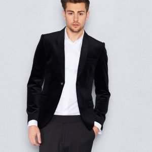 Tiger Of Sweden Hubert Blazer 050 Black