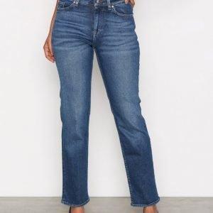 Tiger Of Sweden Jeans Amy W63755004 Straight Farkut Denim