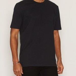 Tiger Of Sweden Jeans Biggie T-shirt T-paita Black