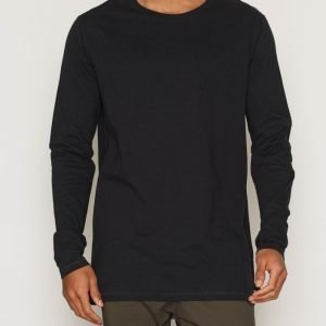 Tiger Of Sweden Jeans Giant T-shirt Pusero Black