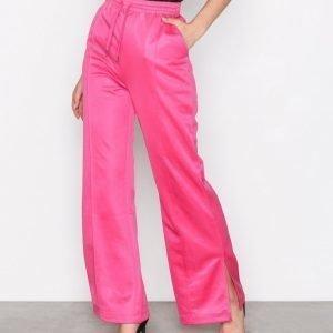 Tiger Of Sweden Jeans Hustle Housut Dark Pink