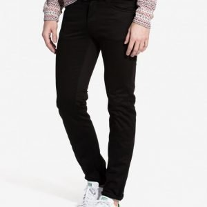 Tiger Of Sweden Jeans Iggy Farkut Black