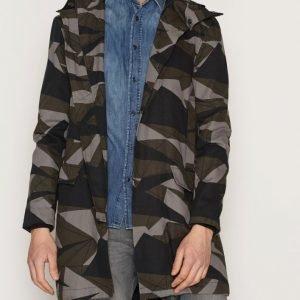 Tiger Of Sweden Jeans Lab PR Outerwear Takki Pattern
