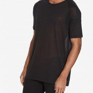Tiger Of Sweden Jeans Ozz T-Shirt T-paita Musta