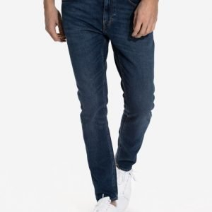 Tiger Of Sweden Jeans Pistolero Farkut Dusty Blue