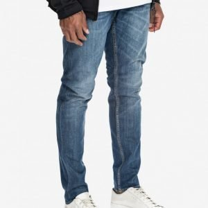 Tiger Of Sweden Jeans Pistolero Jeans Farkut Light Blue