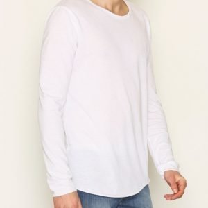 Tiger Of Sweden Jeans Roy T-shirt Pusero White