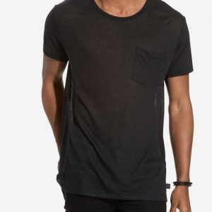 Tiger Of Sweden Jeans Scooby t-shirt T-paita Black