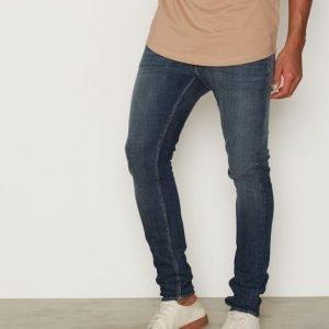 Tiger Of Sweden Jeans Slim Jeans Farkut Blue
