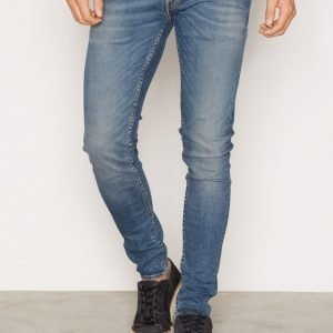 Tiger Of Sweden Jeans Slim Jeans Farkut Blue