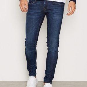 Tiger Of Sweden Jeans Slim Jeans Farkut Indigo