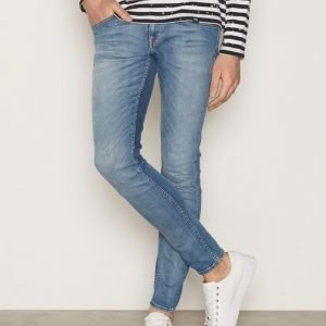 Tiger Of Sweden Jeans Slim Jeans Farkut Light Blue